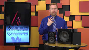 nht home theater speakers nht superzero speakers u0026 super 8 subwoofer review youtube
