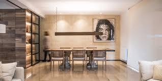 Table Salon Design Interiors Design Interior Design And Execution Housing Montcada I Reixac Coblonal
