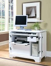bureau en coin beau bureau en coin ikea ordinateur meuble dordinateur blanc