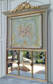 Mirror Dressers 403 Best Little Furniture Mirrors Images On Pinterest Doll