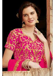 piece brocade lehenga in cream color with embroidery designs 783 gaj