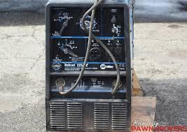 miller bobcat 225g parts manual