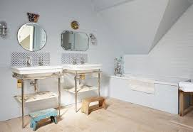 Console Sinks Bathroom A Buyer U0027s Guide In Choosing The Right Bathroom Sink Home Design