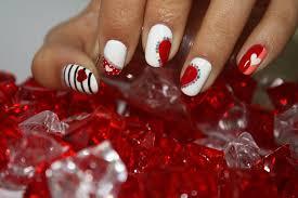 magnificent valentine u0027s day nail art designs nationtrendz com