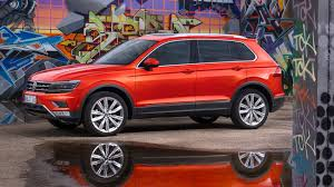 tiguan volkswagen 2017 vw tiguan 2 0 bitdi sel 2017 review by car magazine