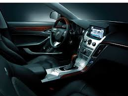 cadillac cts coupe price cadillac pressroom united states photos