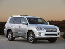 lexus large suv 10 best used luxury suvs autobytel com