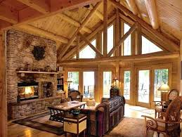 log homes interior pictures interior design log homes affan