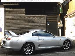 custom toyota supra twin turbo toyota supra rz 6mt twin turbo 280ps auto square co ltd