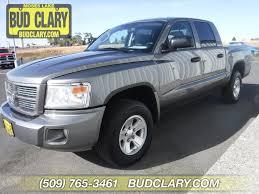 Dodge Dakota Used Truck Parts - vehicles for sale at bud clary moses lake chrysler dodge jeep ram
