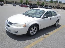 dodge stratus 2004 4 door image 112