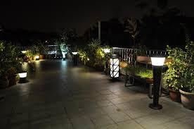 bright night solar lighting solar green light blog