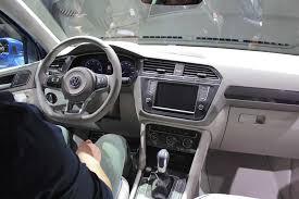 volkswagen tiguan 2015 interior 2017 volkswagen tiguan autos ca