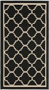 Quatrefoil Outdoor Rug Found It At Wayfair Courtyard Blue Beige Outdoor Area Rug