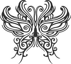 butterfly designs png transparent free images png only