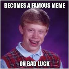Most Famous Memes - 16 most overused memes of all times