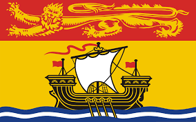 Dimensions Of Canadian Flag Image Flag Of New Brunswick Png Vexillology Wiki Fandom