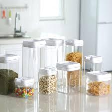 glass kitchen storage canisters modern kitchen canisters farmhouse kitchen canisters modern modern