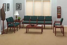 waiting room furniture sets reception room designs