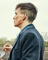 tommy shelby haircut best 25 thomas shelby haircut ideas on pinterest cillian murphy