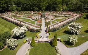 Botanic Garden Bronx by Guide To The New York Botanical Garden
