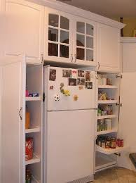 tall kitchen pantry cabinet furniture ideas home design cabinets