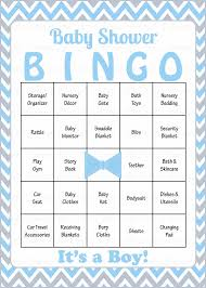 little man baby shower game download for boy baby bingo