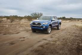 toyota tacoma jacked up as the marketplace shifts toyota has a truck problem