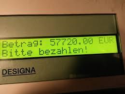 in einem parkhaus in osnabrück warum ein osnabrücker 16 779 euro