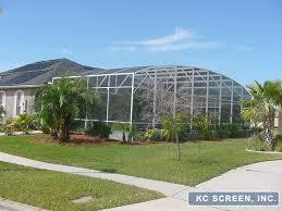 Patio Screen Frame Volusia County Pool Enclosures Patio Enclosures Screen Rooms
