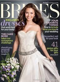 wedding magazines brides magazine the world s largest bridal magazine wedding