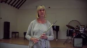 a beginner u0027s guide to the flute youtube