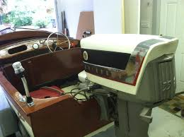 1958 evinrude 35 lark questions page 1 iboats boating forums