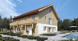 doppelhaus architektur gemello fertighaus doppelhäuser