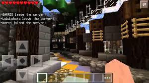 minecraft pe server fr youtube