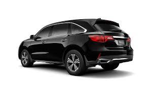 Acura Mcx 2017 Acura Mdx