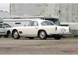 maserati houston 1959 maserati 3500 for sale classiccars com cc 995734