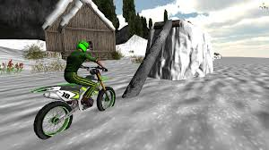 snow motocross bike dirt bike adventure android apps on google play