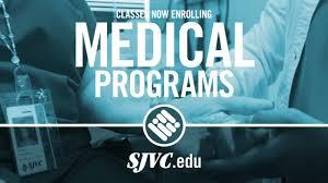 sjvc online assisting students talk about sjvc