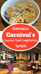 armony cuisine plan de cagne review royal caribbean restaurant