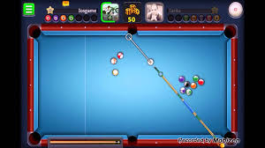 8 Ball Pool lıne 2 Players Android Games