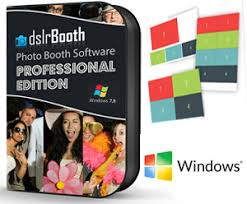 dslr photo booth dslrbooth pro photobooth software windows fotoclub inc