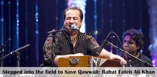 download free mp3 qawwali nusrat fateh ali khan stepped into the field to save qawwali rahat fateh ali khan pakium pk