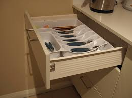 Retrofit Softclose To Almost Any Drawer Blumotion  Steps - Kitchen cabinet soft close
