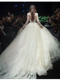 v neck wedding dresses gown lace sleeves v neck wedding dresses bridal gowns 99603231