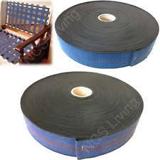 Upholstery Webbing Suppliers Chair Webbing Home Furniture U0026 Diy Ebay