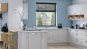 light blue kitchen backsplash countertops backsplash baby blue kitchen wall light grey