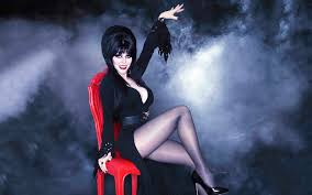 parade exclusive elvira mistress of the dark shares her
