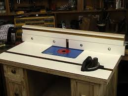 diy router table fence router table top and fence youtube