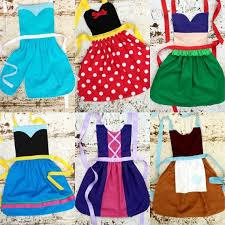 princess apron ideas picmia